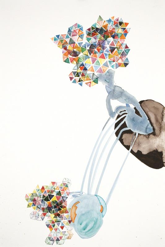 friederike graben aquarell kartoffeldruck roma2 2019