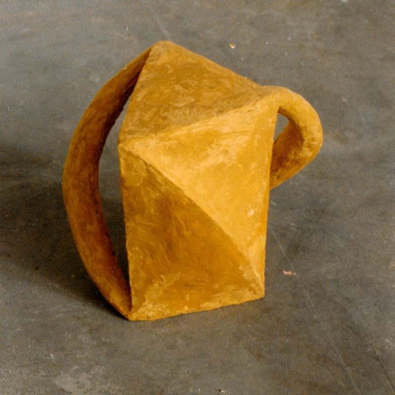 skulptur friederike graben 1992